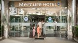 Mercure Alger Airport Hotel Exterior