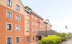 Hotel Ibis Chesterfield Centre