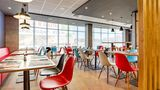 Ibis Krasnodar Center Restaurant
