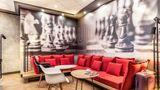 Ibis Krasnodar Center Lobby