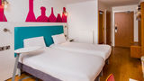 Ibis Styles Barnsley hotel Room