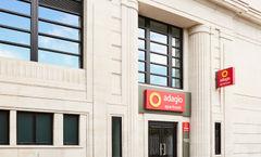 Adagio Liverpool City Centre