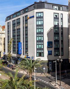Suite Novotel Cannes Center