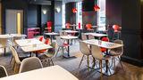 Ibis Leeds City Centre Restaurant