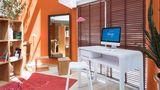 Suite Novotel Montpellier Recreation
