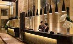 Sofitel Shanghai Sheshan Oriental