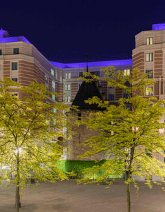 Novotel Brussels Center Tour Noire