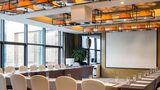 Pullman Shanghai Jing'an Hotel Meeting