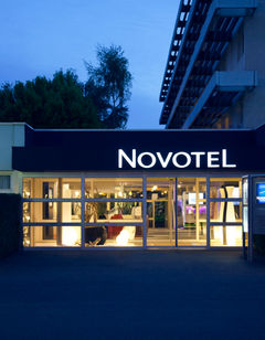 Novotel Poissy Orgeval Hotel