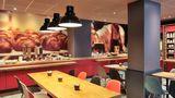 Ibis Hotel Lyon Centre Restaurant