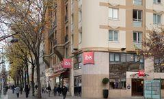 Ibis Paris Avenue D'Italie