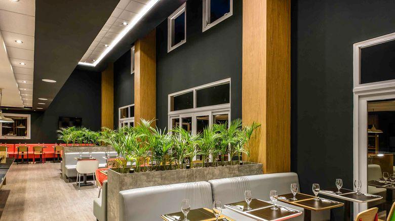 """<b>Ibis Centro De Eventos Hotel Restaurant</b>. Images powered by <a href=""""https://leonardo.com/"""" title=""""Leonardo Worldwide"""" target=""""_blank"""">Leonardo</a>."""