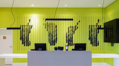 Ibis Styles Ponta Pora Hotel