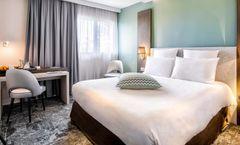 Mercure Cabourg Hotel & Spa