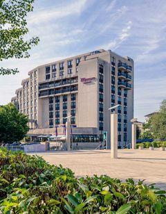 Mercure Hotel Kongress Saarbruecken
