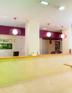 Ibis Styles Zaragoza Ramiro I Hotel