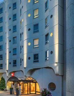 Ibis Hotel Zentrum