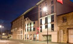 Ibis Bordeaux St Jean