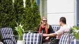 Mercure Hotel Stuttgart Airport Restaurant