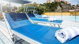 Novotel Genova Ovest Pool