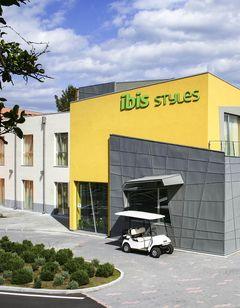 Ibis Styles Catania Acireale Hotel
