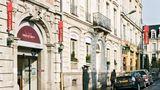 Mercure Hotel Place de Bretagne Exterior