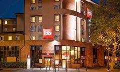 Ibis Hotel Toulouse Ponts-Jumeaux