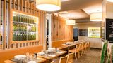 Hotel Ibis Tours Centre Restaurant