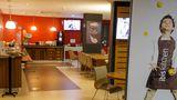 Ibis Maceio Pajucara Restaurant