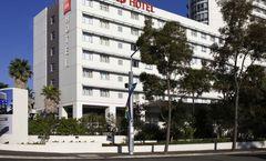 Hotel Ibis Sydney Olympic Park