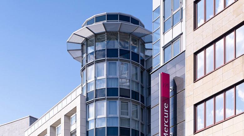 "Mercure Hotel Dortmund City Exterior. Images powered by <a href=""http://www.leonardo.com"" target=""_blank"" rel=""noopener"">Leonardo</a>."