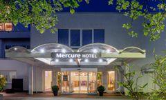 Mercure Hotel Bristol