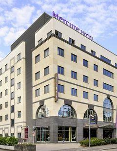 Mercure Frankfurt Eschborn Sued