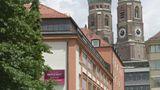 Hotel Mercure Munchen Altstadt Exterior