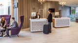 Novotel Coventry Exterior