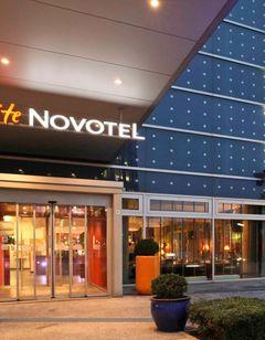 Suite Novotel Hamburg City