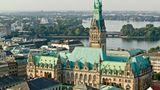 Suite Novotel Hamburg City Other