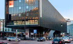 Ibis Innsbruck Hauptbahnhof