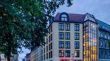 Mercure Hotel Erfurt Altstadt Exterior