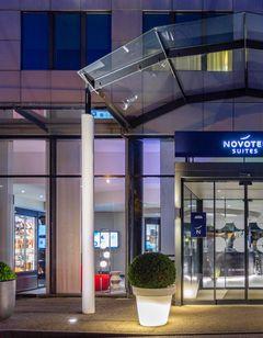 Suite Novotel Geneve