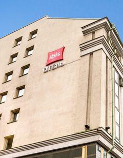 Hotel Ibis St Petersburg Centre