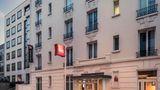 Hotel Ibis Paris Boulogne Billancourt Exterior