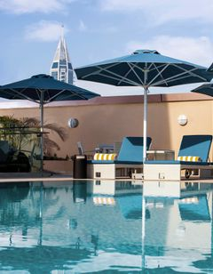 Pullman Jumeirah Lakes Towers Hotel