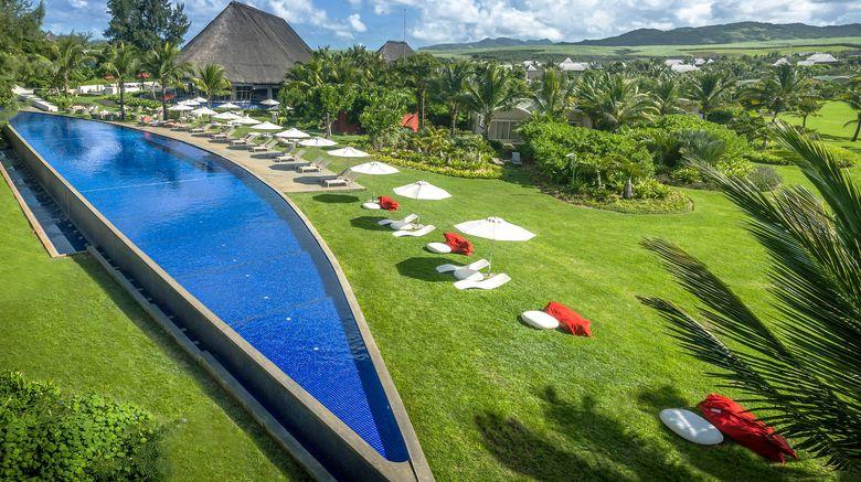 """Sofitel So Mauritius Exterior. Images powered by <a href=""""http://www.leonardo.com"""" target=""""_blank"""" rel=""""noopener"""">Leonardo</a>."""