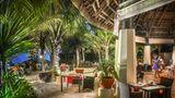 Sofitel So Mauritius Restaurant