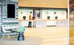 Ibis Amsterdam Airport Hotel