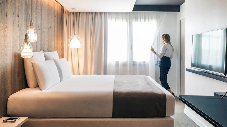 "Hotel Mercure Valence Sud Exterior. Images powered by <a href=""http://www.leonardo.com"" target=""_blank"" rel=""noopener"">Leonardo</a>."
