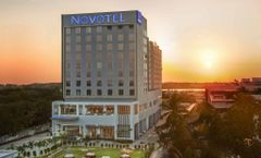 Novotel Chennai Sipcot