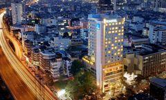 Novotel Bangkok Silom Road