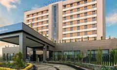 Novotel Diyarbakir Hotel